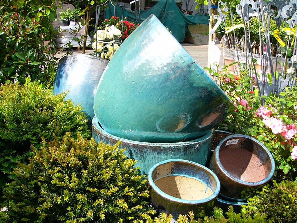 Gartenbedarf Pflanzenwelt Gartencenter Bonn Beuel